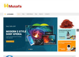 musafa.com