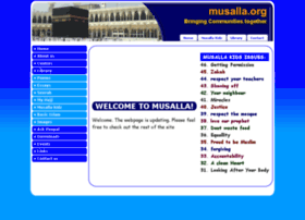 musalla.org