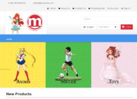 muscara.com