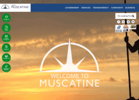 muscatineiowa.gov