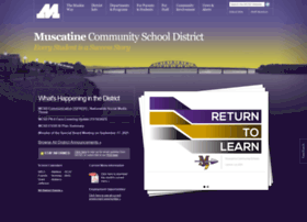 muscatineschools.org