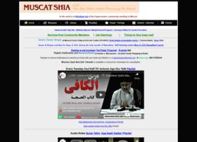 muscatshia.com