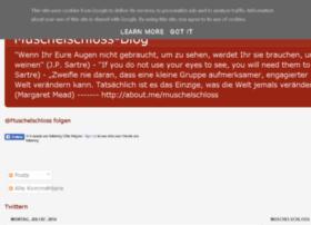 muschelschloss.blogspot.de