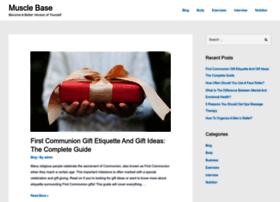 muscle-base.com