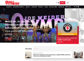 muscle-fitness.sk