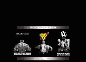 muscle-tuning.com