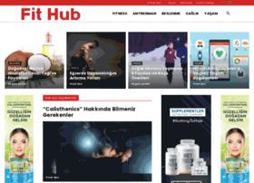 muscleandfitness.com.tr
