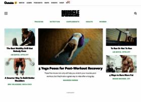 muscleandperformance.com