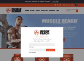 musclebeach.com.au