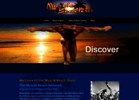 musclebeach.net