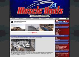 muscleboatsofamerica.com