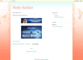 musclebodybuilder.blogspot.com