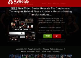 musclecamptv.com