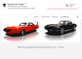 musclecar-trader.com