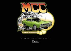 musclecarcalendar.com