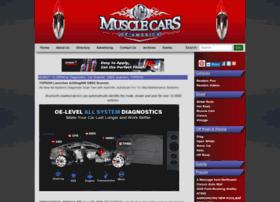 musclecarsofamerica.com