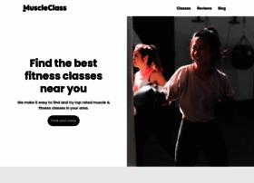 muscleclass.com
