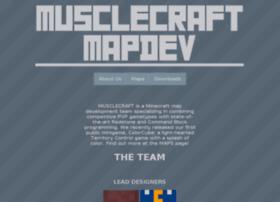 musclecraft.net
