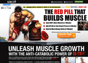 muscledonline.com