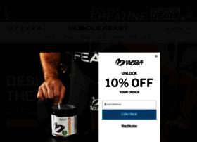 musclefeast.com