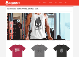 musclefire.com