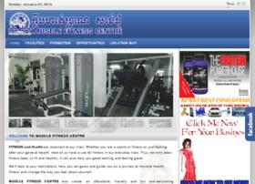 musclefitnesscentre.com