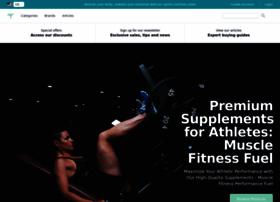 musclefitnessnews.com