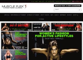 muscleflex.com