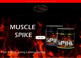 musclefortress.com
