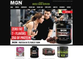 musclegauge.com
