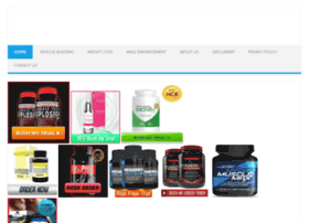 musclehealthfitness.com