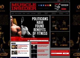muscleinsider.com