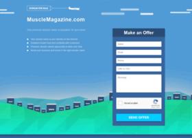 musclemagazine.com