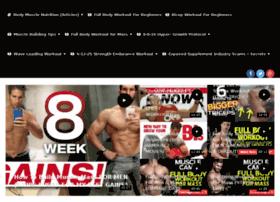 musclemasstruth.com