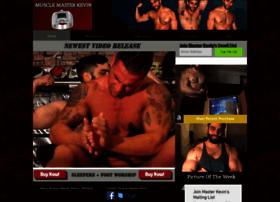 musclemasterkevin.com