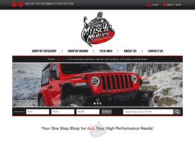 musclemotors.com