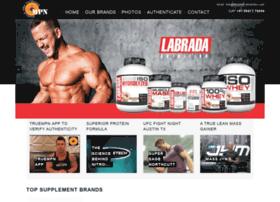 musclepronutrition.com