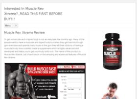 musclerevxtremefacts.com