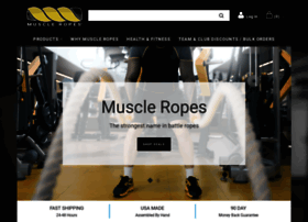 muscleropes.com
