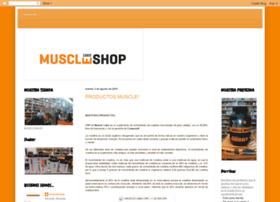 muscleshop1989.blogspot.com.es