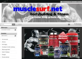 musclesurf.ch