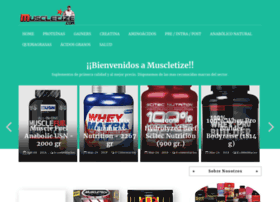 muscletize.com