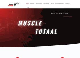 muscletotaal.nl
