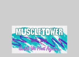 muscletower.com