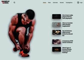 muscleweek.com