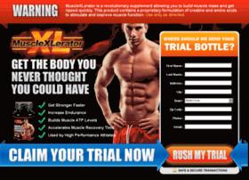musclexlerator.com