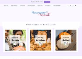 muscogeemoms.com