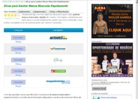 musculosmaximos.com