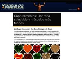 musculosyfuerza.com