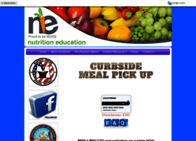 musdnutrition.net